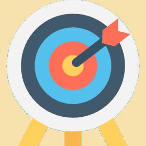 target-graphic
