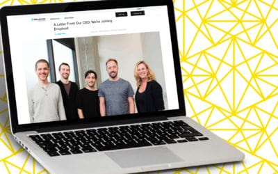 How We Helped HelloSign Scale Their Traffic 1,308%